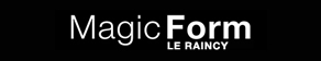 Magic Form Le Raincy